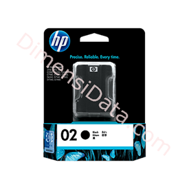 Jual Tinta / Cartidge HP 02
