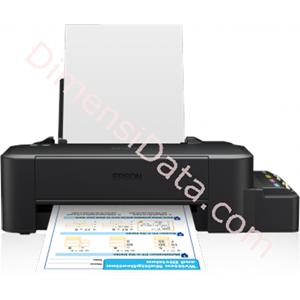 harga Printer Epson L120 Dimensidata.com