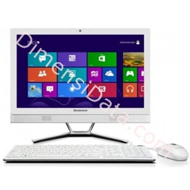 Jual Desktop All In One Lenovo C360 5730-1560