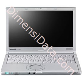 Jual TOUGHBOOK PANASONIC CF-SX2