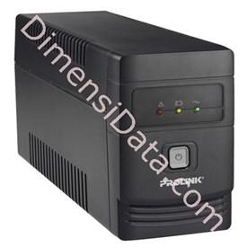 Jual UPS PROLINK Pro 850S
