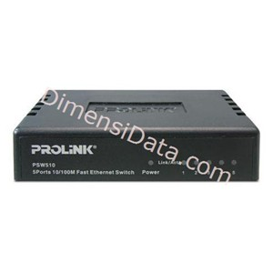 Picture of Switch PROLINK PSW-510