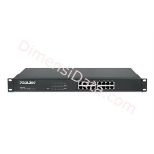 Picture of Switch  PROLINK PSW-162G