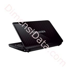 Jual TOSHIBA Satellite Pro L740-1219U - Precious Black Notebook