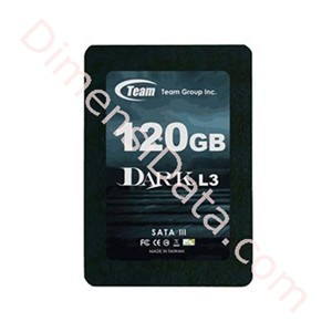 Picture of Harddisk SSD SATAIII Team T253L3120GMC101 L3