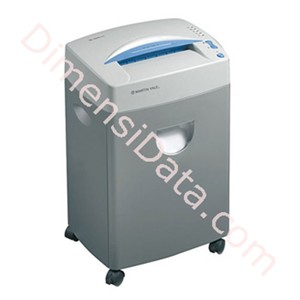 Picture of Paper Shredder MARTIN 3000 SC