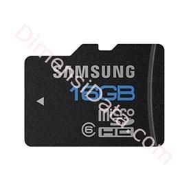 Jual Micro SDHC SAMSUNG 16GB Class 6