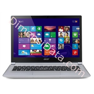 Picture of Notebook ACER Aspire S3-392