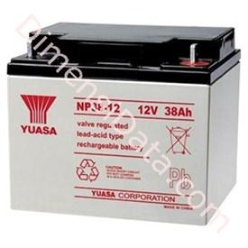 Jual Batery Ups YUASA NP 38-12
