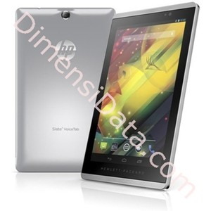 Picture of Tablet HP Slate 7 VoiceTab