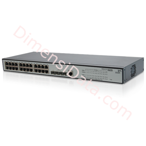 Picture of Switch HP 1910-24G [JE006A]