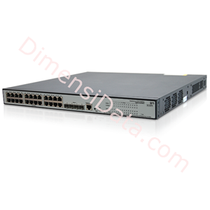 Picture of Switch HP 1910-24G-PoE 365W [JE007A]