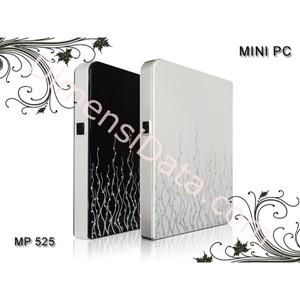 Picture of Desktop FUJITECH Mini PC [V 765i]