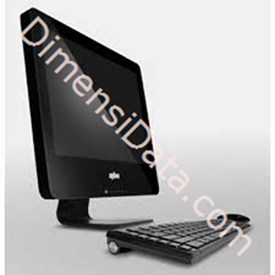 Jual Desktop AXIOO RUS334586SL