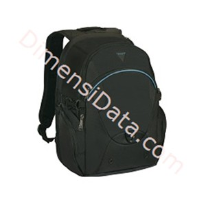 Picture of TARGUS 15.6  Inch CityLite II SL Backpack [TSB800AP-50]