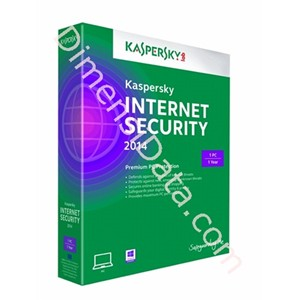 Picture of Internet Security  KASPERSKY  2014 (1-user)