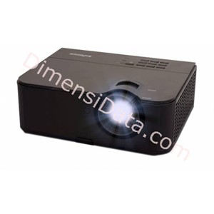 Picture of Projector Infocus IN3124