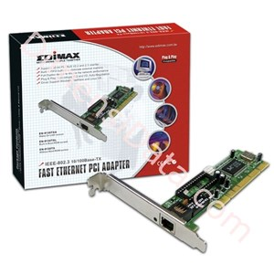 Picture of EDIMAX Fast Ethernet PCI Adapter [EN-9130TXL]