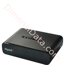 Jual Switch EDIMAX ES-5500G V3