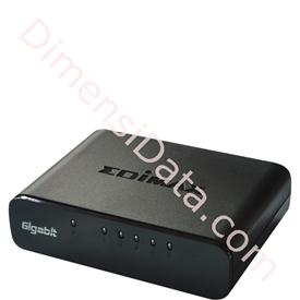 Jual Switch EDIMAX ES-5500G V3