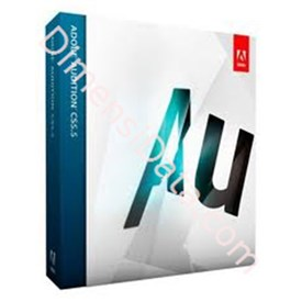 Jual ADOBE Audition V5
