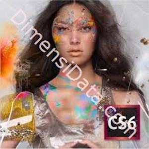 Picture of Adobe CS6 Design and Web Prem V6
