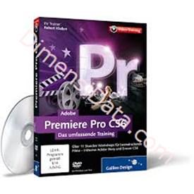 Jual ADOBE CS6 Premiere pro V6