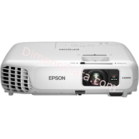 Jual Projector Epson EB-X24 (V11H553052)