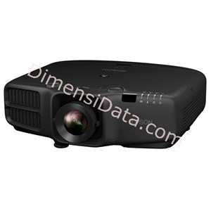Picture of Projector Epson  EB-G6800 (V11H532052)