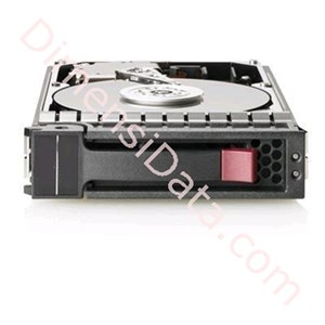 Picture of Server HP HDD 450GB SAS [652615-B21]