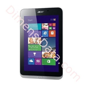 Picture of Tablet ACER Iconia W4-821-Z3742G03aii + UMAG2Cii GPS