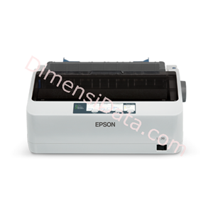 Picture of Printer Epson LX-310