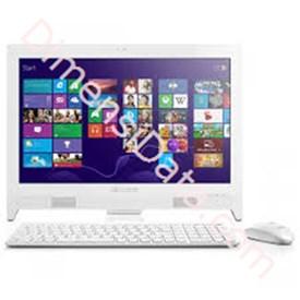 Jual Desktop Lenovo  All In One C260-8508
