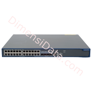 Picture of Switch HP 5120-24G EI [JE066A]