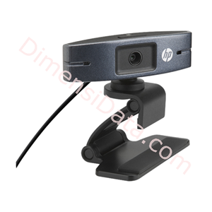 Picture of Webcam HP HD 2300 [A5F64AA]