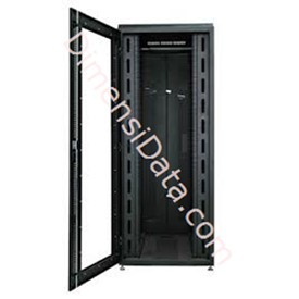 Jual Rack Server NIRAX 19  Inch NR 8045