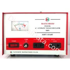 Jual UPS MATSUMOTO- 500N Stabilizer