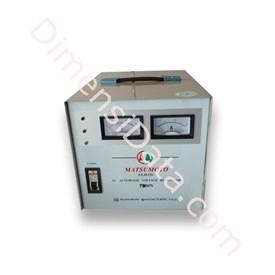 Jual UPS MATSUMOTO-7500N Stabilizer