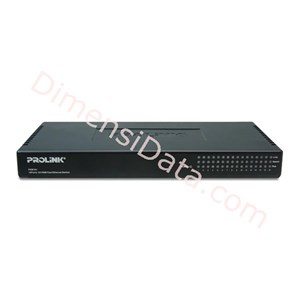 Picture of Switch PROLINK PSW161