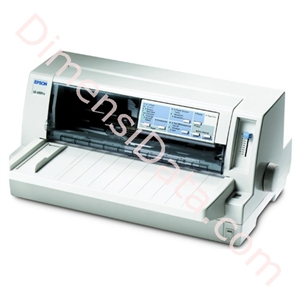 Picture of Printer Epson LQ-680 Pro