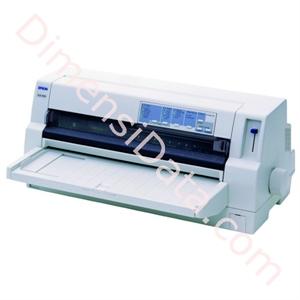Picture of Printer EPSON DLQ-3500