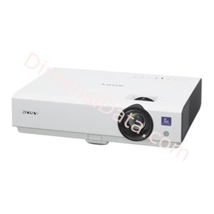 Picture of Projector Sony VPL-DX102