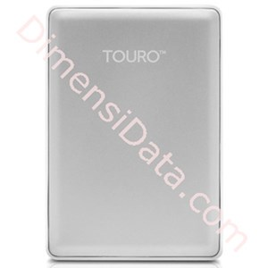 Picture of HGST Touro S 500GB 7200RPM