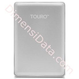 Jual HGST Touro S 500GB 7200RPM