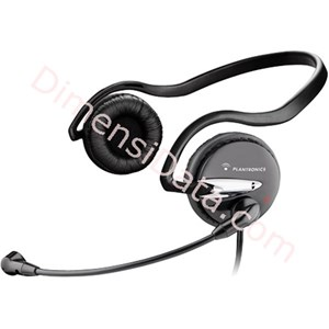 Picture of Headset PLANTRONICS Audio 345