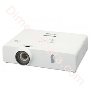 Picture of Projector PANASONIC PT-VX410Z