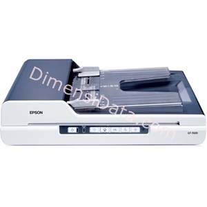 Picture of Scanner EPSON GT-1500