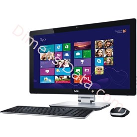 Jual Desktop DELL Inspiron One 2350 (Core i7-4700MQ, up to 3.4 GHz) All-in-One