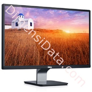Picture of Monitor DELL [S2340L] LED