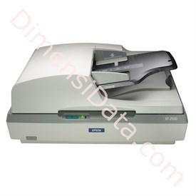 Jual Scanner Epson GT-2500